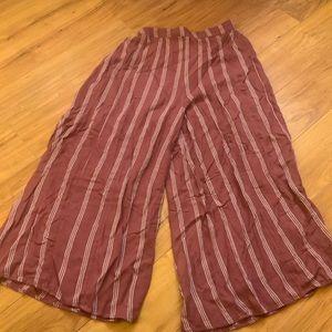 AOE Crop Pants